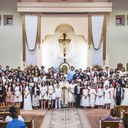 Confirmation - May 19th <div>  Confirmación - 19 de Mayo  <br /> </div> photo album