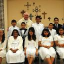 First Communion May 4, 11, & 26th photo album thumbnail 6