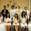 First Communion May 4, 11, & 26th photo album thumbnail 8