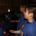 Middle School Youth Rally photo album thumbnail 11