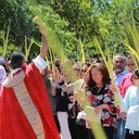 Palm Sunday/Domingo de Ramos photo album